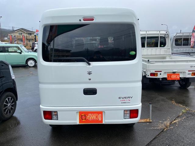 「スズキ」「エブリイ」「コンパクトカー」「長野県」の中古車24