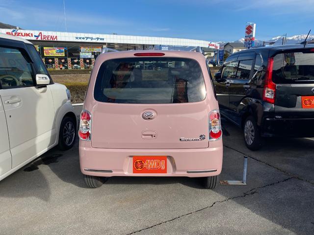 「ダイハツ」「ミラココア」「軽自動車」「長野県」の中古車29