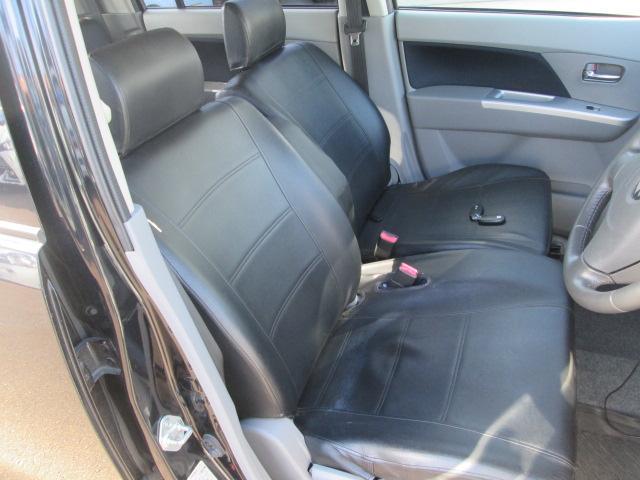 スズキ ワゴンR FXリミテッド 4WD キーフリーシステム プッシュスタート