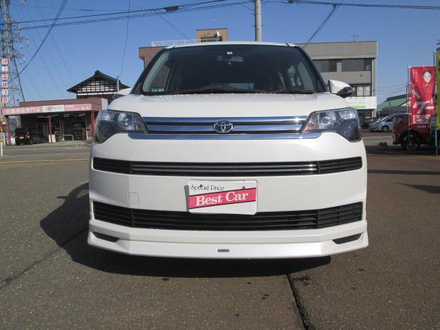 「トヨタ」「スペイド」「ミニバン・ワンボックス」「新潟県」の中古車2