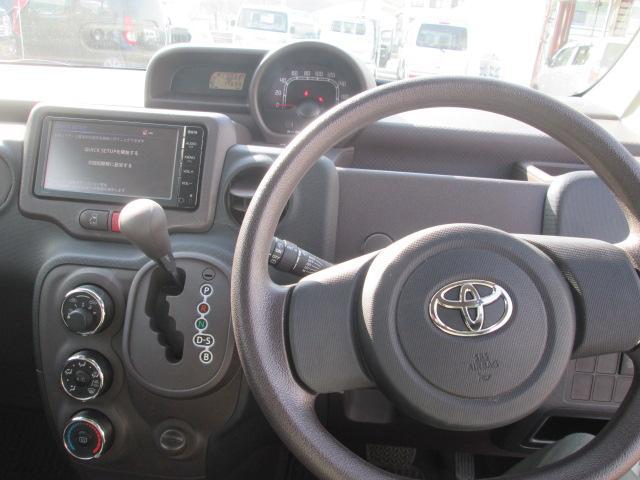 「トヨタ」「スペイド」「ミニバン・ワンボックス」「新潟県」の中古車16