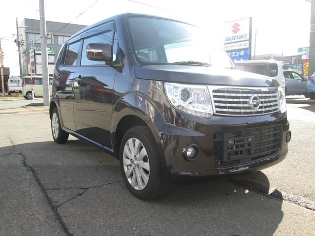 「日産」「モコ」「コンパクトカー」「新潟県」の中古車6