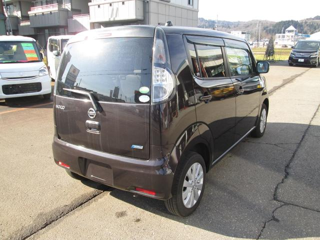 「日産」「モコ」「コンパクトカー」「新潟県」の中古車8