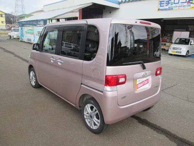 「ダイハツ」「タント」「コンパクトカー」「新潟県」の中古車9