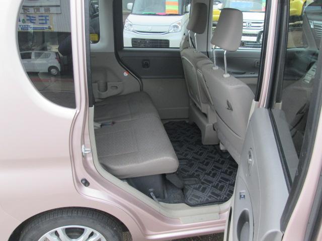 「ダイハツ」「タント」「コンパクトカー」「新潟県」の中古車18