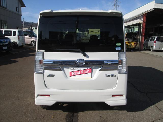 「ダイハツ」「タント」「コンパクトカー」「新潟県」の中古車3