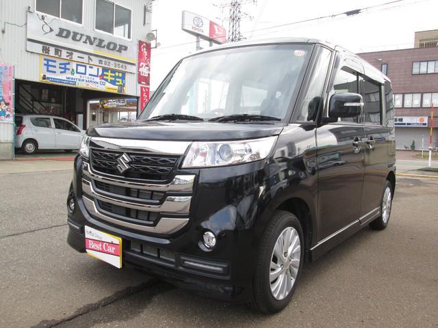 4WD デュアルカメラブレーキ 社外ナビ・TV Bカメラ(7枚目)