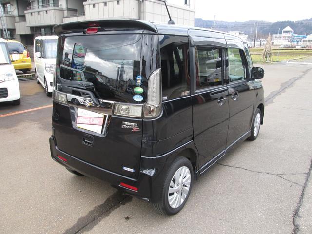 4WD デュアルカメラブレーキ 社外ナビ・TV Bカメラ(8枚目)