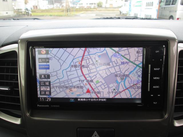 4WD デュアルカメラブレーキ 社外ナビ・TV Bカメラ(11枚目)