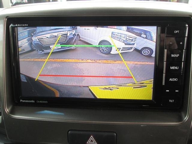 4WD デュアルカメラブレーキ 社外ナビ・TV Bカメラ(12枚目)