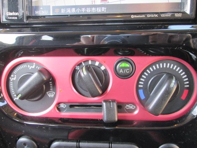 クロスアドベンチャー リフトアップ・5MT・社外ナビ・社外F/Rバンパー・社外テールランプ・ドラレコ・ETC(12枚目)