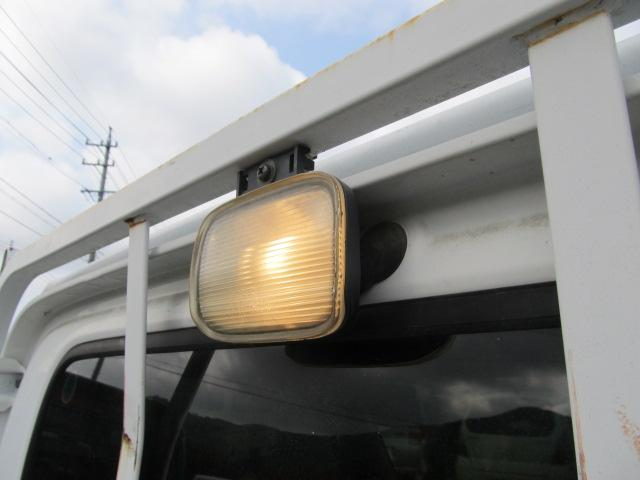 SDX 4WD 5速マニュアル 作業灯 エアバッグ(7枚目)