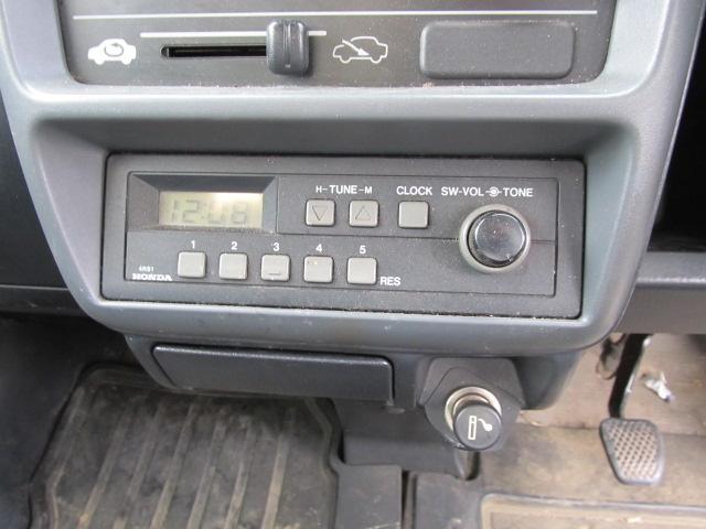 SDX 4WD 5速マニュアル 作業灯 エアバッグ(14枚目)