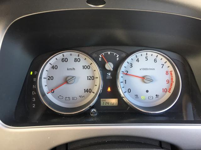 カスタム X 4WD CD オートエアコン イオンクリーン(10枚目)