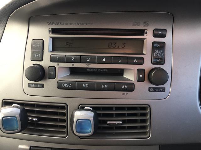 カスタム X 4WD CD オートエアコン イオンクリーン(11枚目)