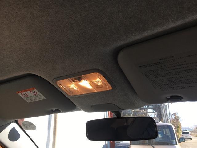 カスタム X 4WD CD オートエアコン イオンクリーン(14枚目)