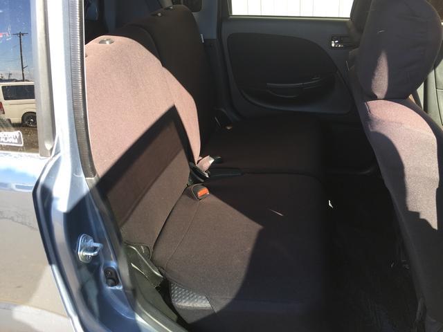 カスタム X 4WD CD オートエアコン イオンクリーン(16枚目)