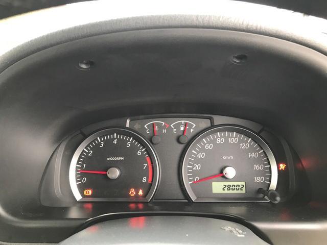 クロスアドベンチャー 4WD 5速MT ETC キーレス(10枚目)