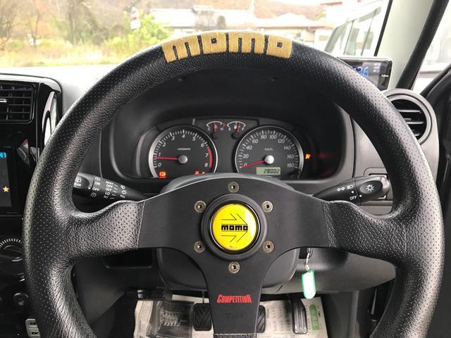 クロスアドベンチャー 4WD 5速MT ETC キーレス(11枚目)