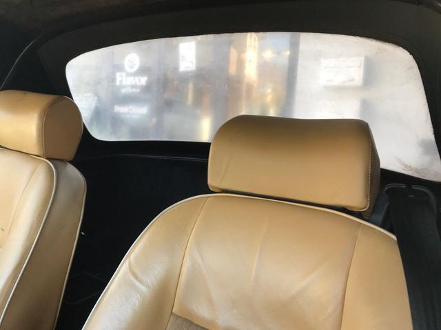 ヴェローチェ ディーラー車 オートマ 左ハンドル 革シート(15枚目)