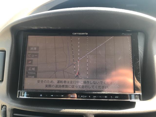 アエラス Gエディション 4WD 両側電動スライド ナビTV(7枚目)