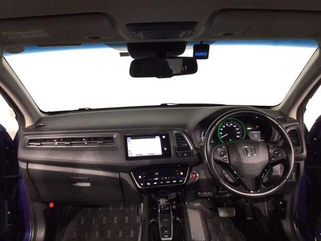 「ホンダ」「ヴェゼル」「SUV・クロカン」「新潟県」の中古車11