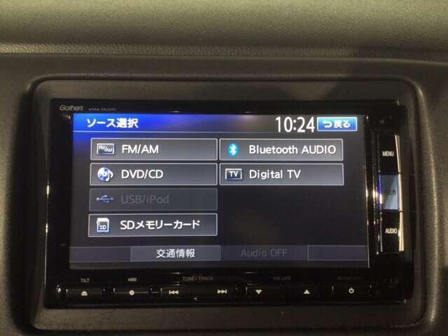 「ホンダ」「ヴェゼル」「SUV・クロカン」「新潟県」の中古車13