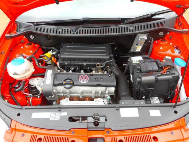 フォルクスワーゲン VW ポロ 1.4 コンフォートライン バックソナー CD ミラーヒータ