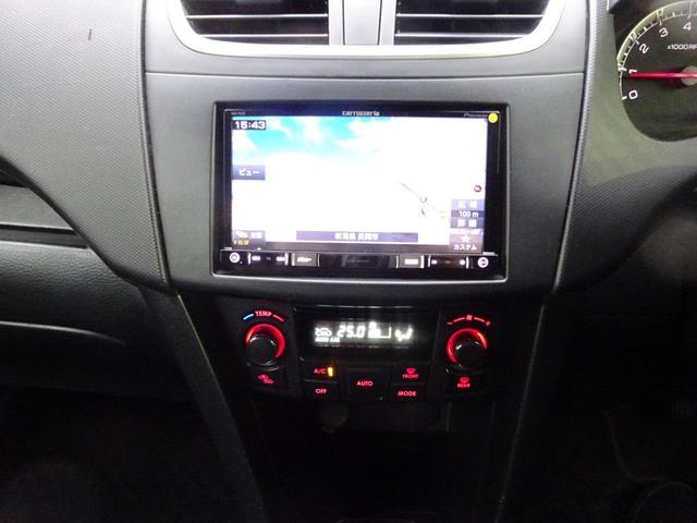 XG 4WD 社外ナビ DVD再生可能 プッシュスタート(12枚目)
