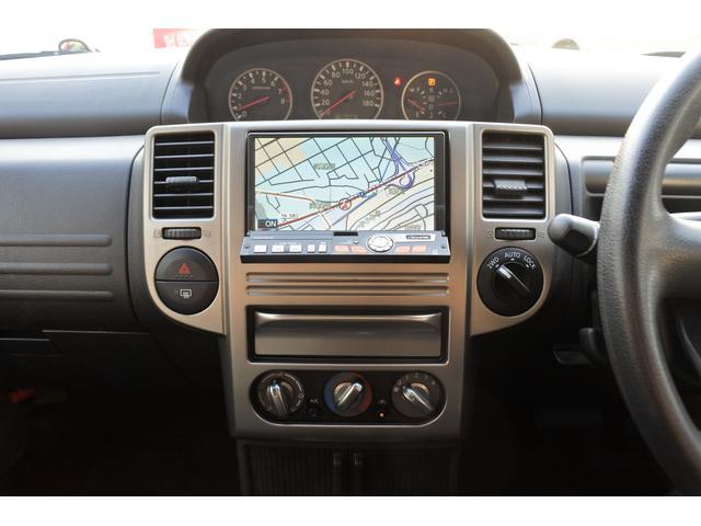 スクラッチガードコートエディション 4WD ハイパールーフレール スマートキー ナビ ミュージックサーバー ETC 純正アルミ 一年保証(21枚目)