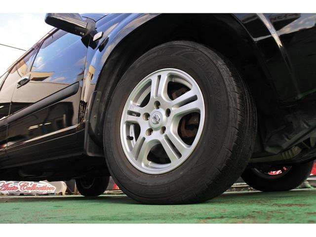 スクラッチガードコートエディション 4WD ハイパールーフレール スマートキー ナビ ミュージックサーバー ETC 純正アルミ 一年保証(39枚目)