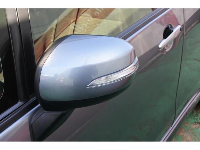 カスタム RS SA HDDナビ フルセグ Bluetooth接続 ICターボ 衝突軽減ブレーキ エコアイドル 横滑り防止装置 オートライト スマートキー(10枚目)
