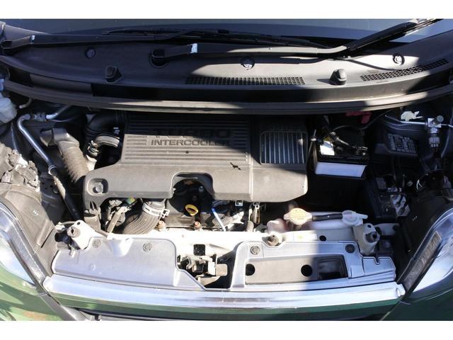 カスタム RS SA HDDナビ フルセグ Bluetooth接続 ICターボ 衝突軽減ブレーキ エコアイドル 横滑り防止装置 オートライト スマートキー(11枚目)