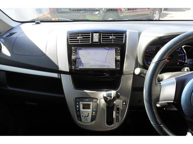 カスタム RS SA HDDナビ フルセグ Bluetooth接続 ICターボ 衝突軽減ブレーキ エコアイドル 横滑り防止装置 オートライト スマートキー(18枚目)
