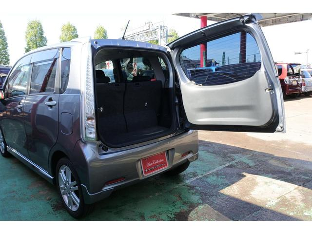 カスタム RS SA HDDナビ フルセグ Bluetooth接続 ICターボ 衝突軽減ブレーキ エコアイドル 横滑り防止装置 オートライト スマートキー(28枚目)