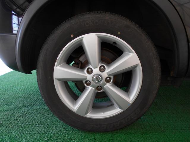 「日産」「デュアリス」「SUV・クロカン」「新潟県」の中古車37