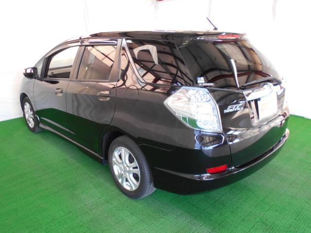 「ホンダ」「フィット」「ステーションワゴン」「新潟県」の中古車7