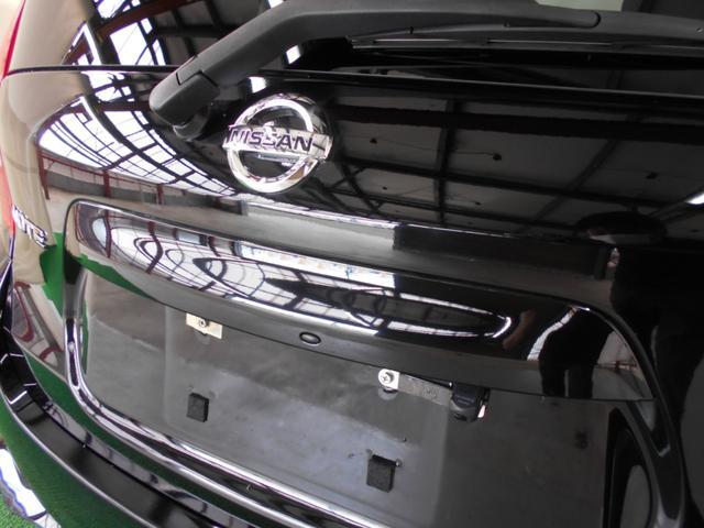 X 衝突被害軽減ブレーキ 車線逸脱警報 プッシュスタート インテリキー2個 ナビ CD DVD バックカメラ ETC 禁煙車(37枚目)