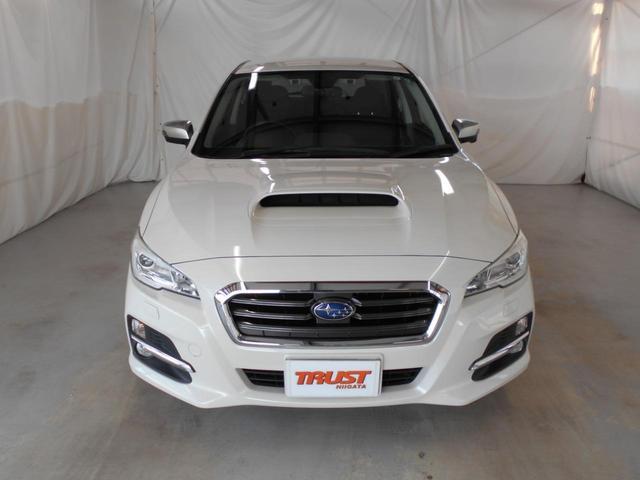 1.6GTアイサイト プラウドエディション 4WD 走行47000km アイサイト LEDヘッドランプ クルーズコントロール SIドライブ  運転席パワーシート Bluetooth ETC スマートキー2個(6枚目)