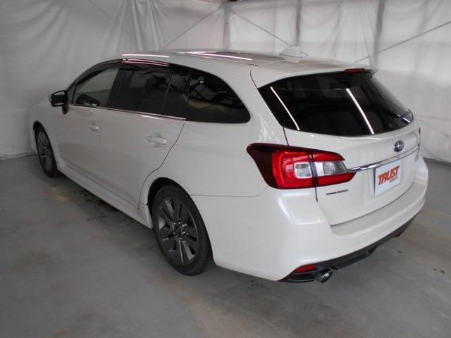 1.6GTアイサイト プラウドエディション 4WD 走行47000km アイサイト LEDヘッドランプ クルーズコントロール SIドライブ  運転席パワーシート Bluetooth ETC スマートキー2個(8枚目)