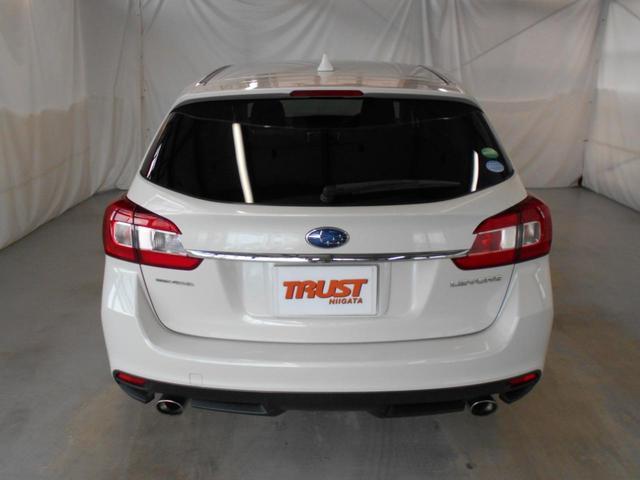 1.6GTアイサイト プラウドエディション 4WD 走行47000km アイサイト LEDヘッドランプ クルーズコントロール SIドライブ  運転席パワーシート Bluetooth ETC スマートキー2個(9枚目)