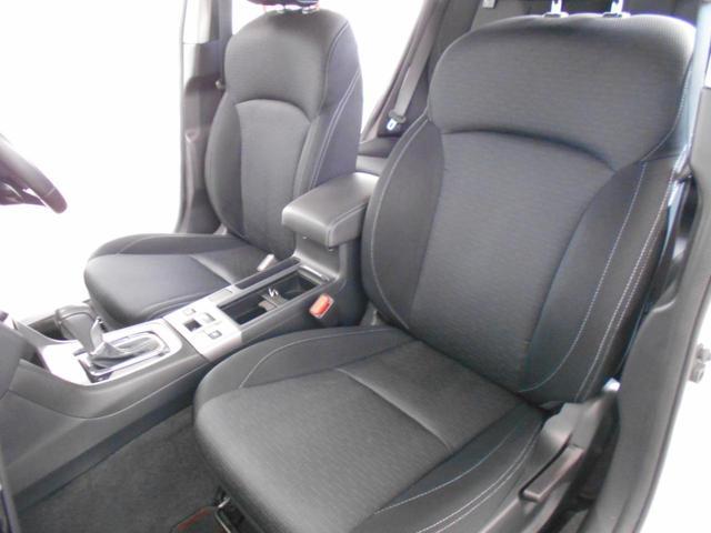 1.6GTアイサイト プラウドエディション 4WD 走行47000km アイサイト LEDヘッドランプ クルーズコントロール SIドライブ  運転席パワーシート Bluetooth ETC スマートキー2個(12枚目)