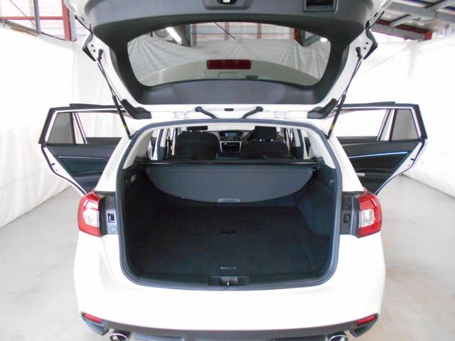 1.6GTアイサイト プラウドエディション 4WD 走行47000km アイサイト LEDヘッドランプ クルーズコントロール SIドライブ  運転席パワーシート Bluetooth ETC スマートキー2個(14枚目)