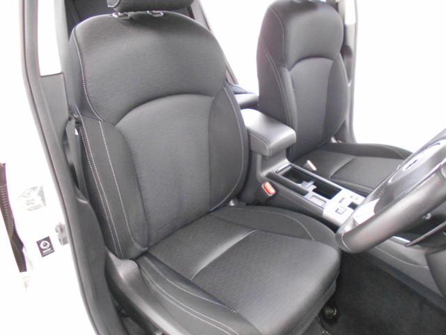 1.6GTアイサイト プラウドエディション 4WD 走行47000km アイサイト LEDヘッドランプ クルーズコントロール SIドライブ  運転席パワーシート Bluetooth ETC スマートキー2個(18枚目)