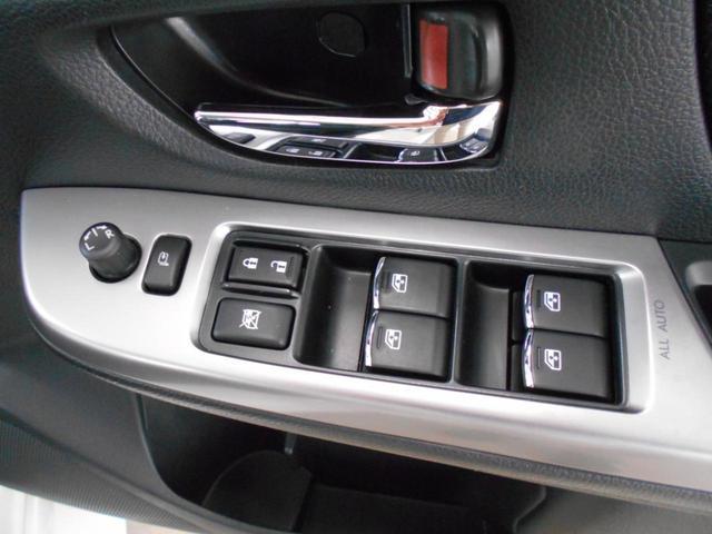 1.6GTアイサイト プラウドエディション 4WD 走行47000km アイサイト LEDヘッドランプ クルーズコントロール SIドライブ  運転席パワーシート Bluetooth ETC スマートキー2個(31枚目)