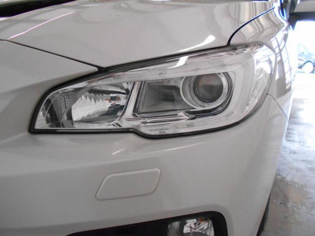 1.6GTアイサイト プラウドエディション 4WD 走行47000km アイサイト LEDヘッドランプ クルーズコントロール SIドライブ  運転席パワーシート Bluetooth ETC スマートキー2個(41枚目)