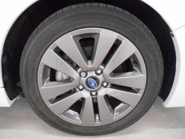 1.6GTアイサイト プラウドエディション 4WD 走行47000km アイサイト LEDヘッドランプ クルーズコントロール SIドライブ  運転席パワーシート Bluetooth ETC スマートキー2個(53枚目)