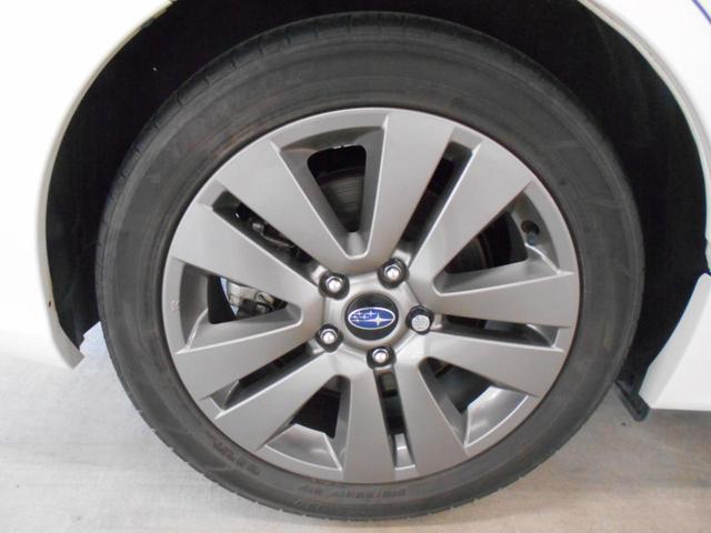 1.6GTアイサイト プラウドエディション 4WD 走行47000km アイサイト LEDヘッドランプ クルーズコントロール SIドライブ  運転席パワーシート Bluetooth ETC スマートキー2個(55枚目)