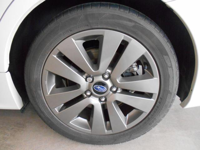 1.6GTアイサイト プラウドエディション 4WD 走行47000km アイサイト LEDヘッドランプ クルーズコントロール SIドライブ  運転席パワーシート Bluetooth ETC スマートキー2個(57枚目)