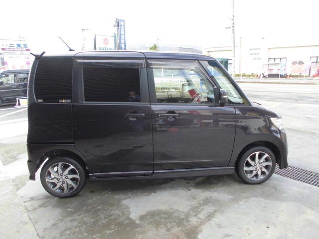 「日産」「ルークス」「コンパクトカー」「長野県」の中古車5